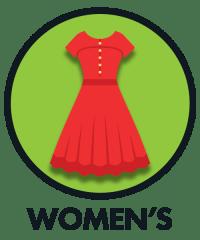 Women's Dress, Women's Clothing, Discount Clothing, Outlet Deals