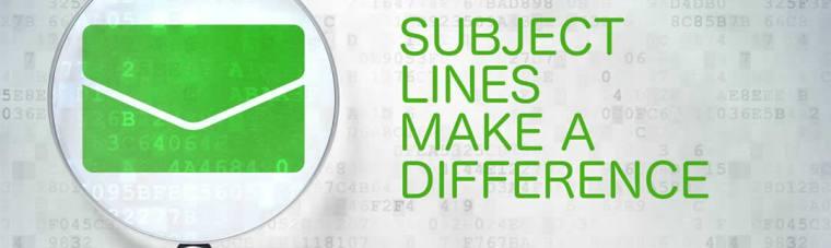 subjectlinesmakeadifference