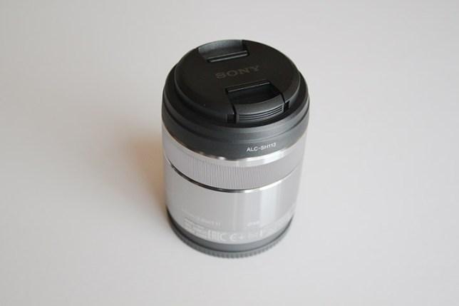 SONY E30mm F3.5 Macro