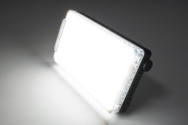 Aputure Amaran AL-F7 3200-9500K LEDライト-ディフューザー2