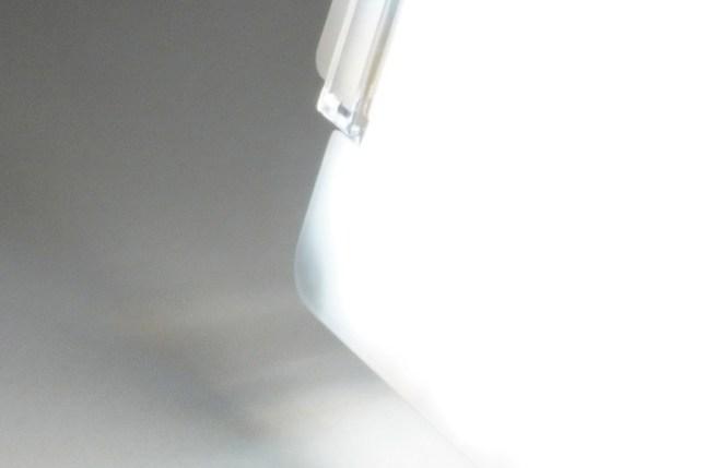 Aputure Amaran AL-F7 3200-9500K LEDライト-ディフューザー2 クローズアップ
