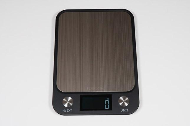 Electronic Kitchen Scale デジタルキッチンスケール
