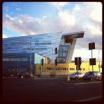 Brand new £66m Bournville College