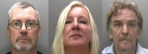 Hanah - Whitehouse - McGlasson | Image from West Midlands Police