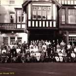 Northfield Manor 1970-73 | K P Mawer