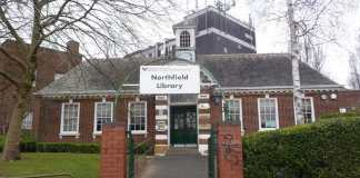 Northfield Library by Ian Halsey on Flickr