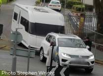 First travellers leave Shenley Academy