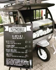 The Fizzmobile