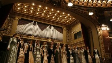 Photo of Concert Madrigal de Crăciun. Când va putea fi urmărit