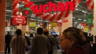 Photo of Auchan face angajări la Bucureşti