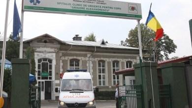 """Photo of Promisiune electorală sau proiect de viitor? Un centru de arși va fi construit în cadrul Spitalului """"Grigore Alexandrescu"""""""