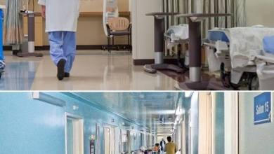 Photo of Ce spitale din București asigură asistența medicală de Sfântul Andrei și 1 Decembrie