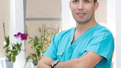 Photo of El e medicul din București care va coordona campania de vaccinare anti-Covid-19