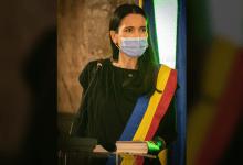 Photo of Clotilde Armand anunță primele demiteri din Primărie în 2021: Avem nevoie de oameni