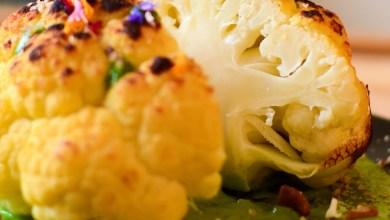 Photo of Stai la bloc în București și nu știi ce să gătești? 7 moduri delicioase în care poți face minuni cu o conopidă
