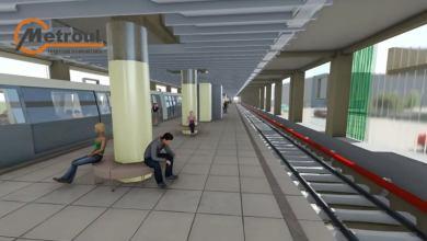 Photo of Planuri mari pentru prelungirea metroului din Pantelimon. Radu Mihaiu a anunțat: Hai cu M5-ul