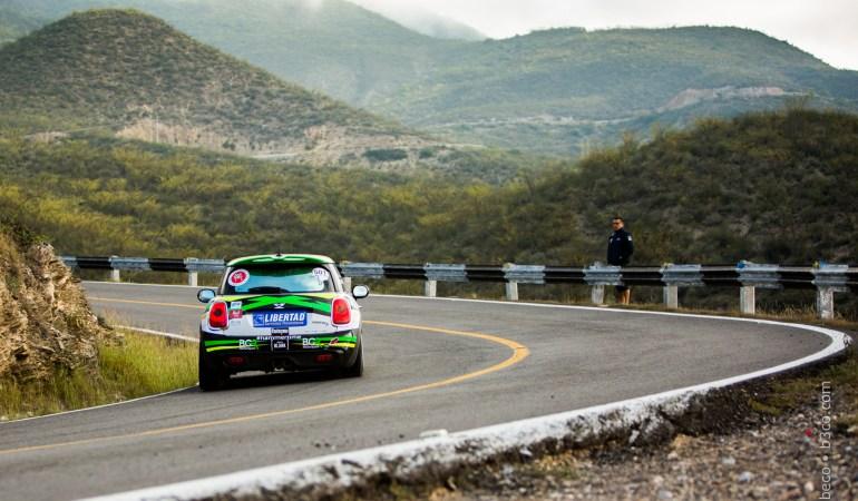 Galería completa Carrera Panamericana