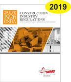 1926 OSHA Construction Regulations Updated 2019