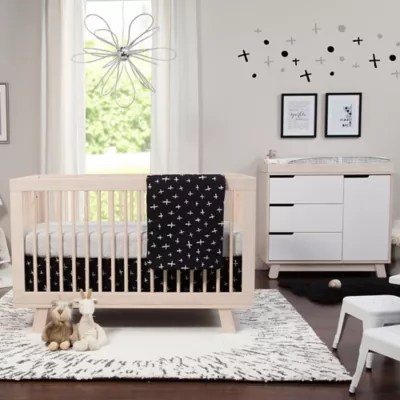 black crib bedding buybuy baby