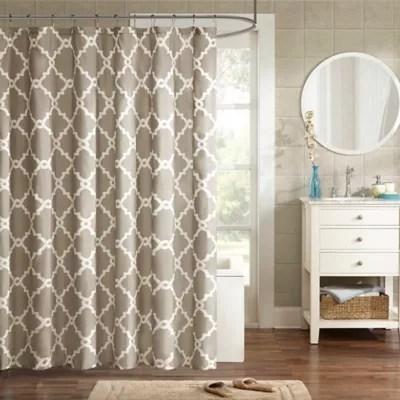madison park shower curtains bed bath