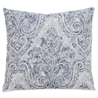 grey blue throw pillows bed bath beyond