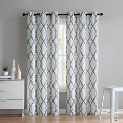 96 inch curtains bed bath beyond