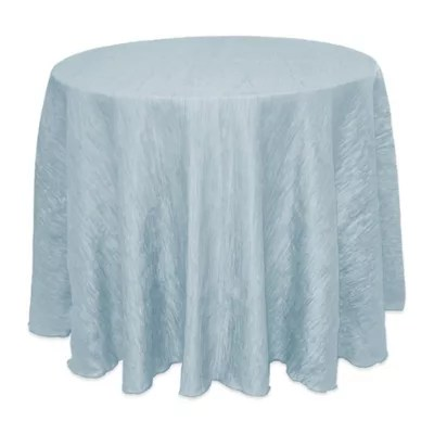 108 inch round tablecloth bed bath