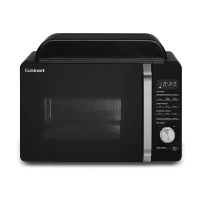 cuisinart 3 in 1 microwave airfryer oven bed bath beyond