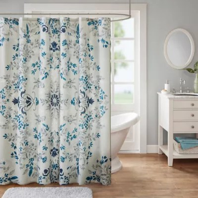 Shabby Chic Shower Curtain Bed Bath Amp Beyond