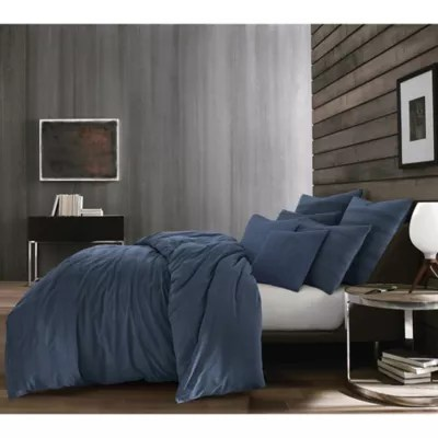 Kenneth Cole Duvet Cover