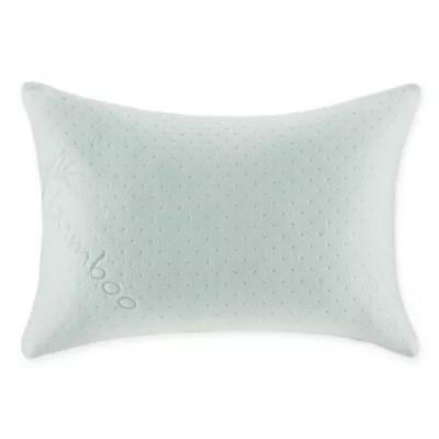 bamboo pillows bed bath beyond
