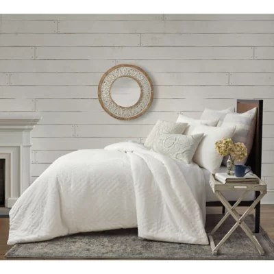 Bee Amp Willow Home Matelass Geometric Comforter Set Bed