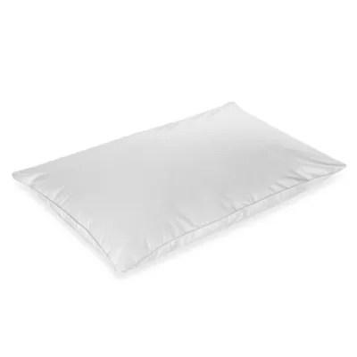 allerease cotton allergy body pillow