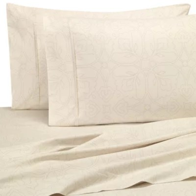 Barbara Barry 174 Poetical Sheet Set Bed Bath Amp Beyond