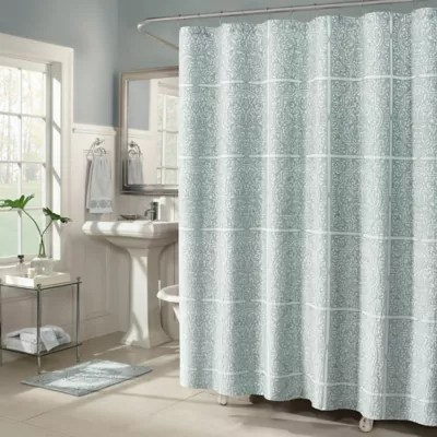 j queen new york corina shower curtain collection