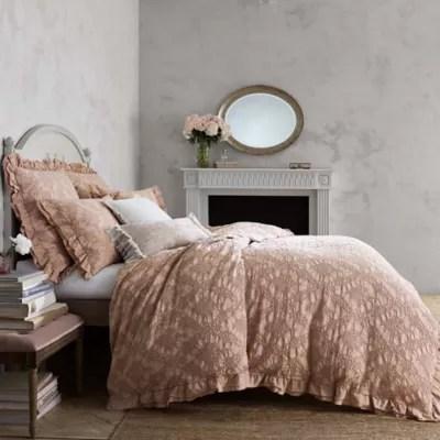Wamsutta Vintage Edith Duvet Cover Bed Bath And Beyond Canada