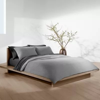 Calvin Klein Jared Reversible Duvet Cover Bed Bath Beyond