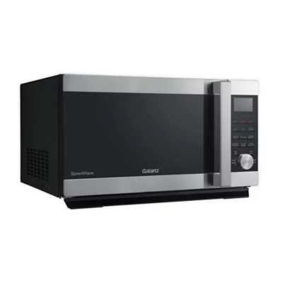 galanz 1 6 cu ft speedwave 3 in 1 convection oven bed bath beyond
