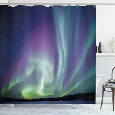 82 inch long shower curtain bed bath