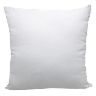 pillow insert bed bath beyond