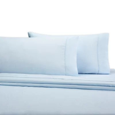 light blue sheets bed bath beyond