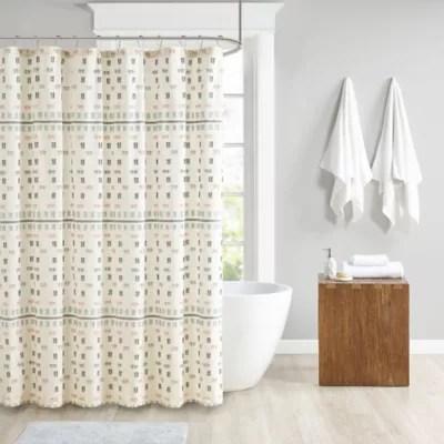 outdoor shower curtain bed bath beyond