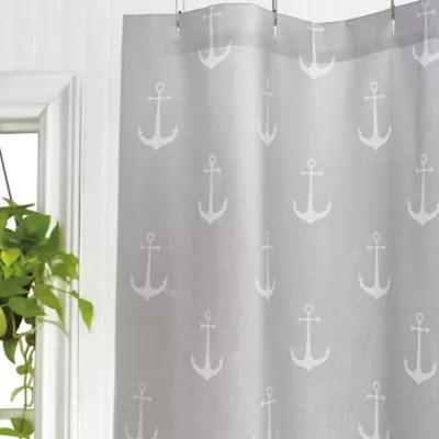 lamont home anchor shower curtain hooks set of 12