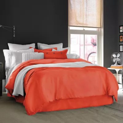 Kenneth Cole Reaction Home Mineral Duvet Cover Bed Bath Beyond