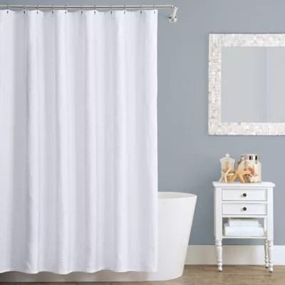 lamont home seaspray cotton shower curtain bed bath beyond