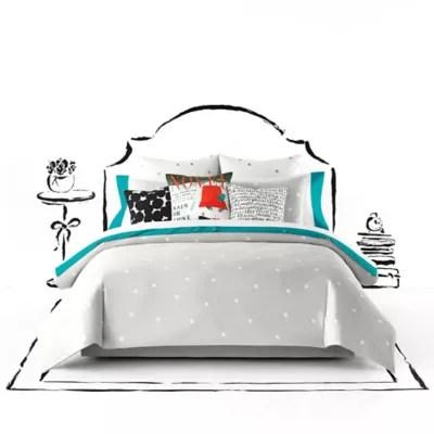 Kate Spade Bedding Bed Bath Amp Beyond
