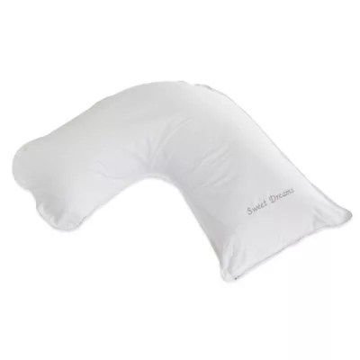 side sleeper pillow bed bath beyond