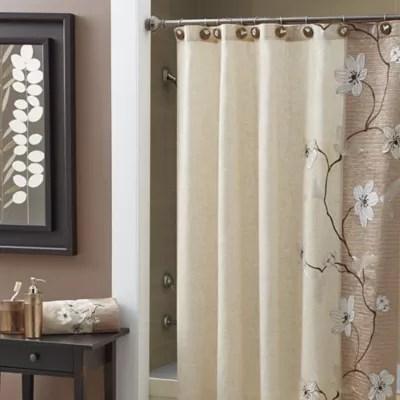 croscill magnolia shower curtain bed bath beyond