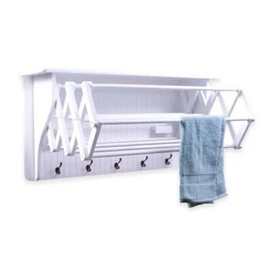 clothes rack bed bath beyond