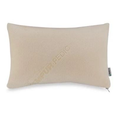 tempur pedic travel comfort pillow bed bath beyond
